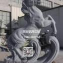 动物石雕 十二生肖石雕 十二生肖雕刻 厂家直销12生肖景观雕塑