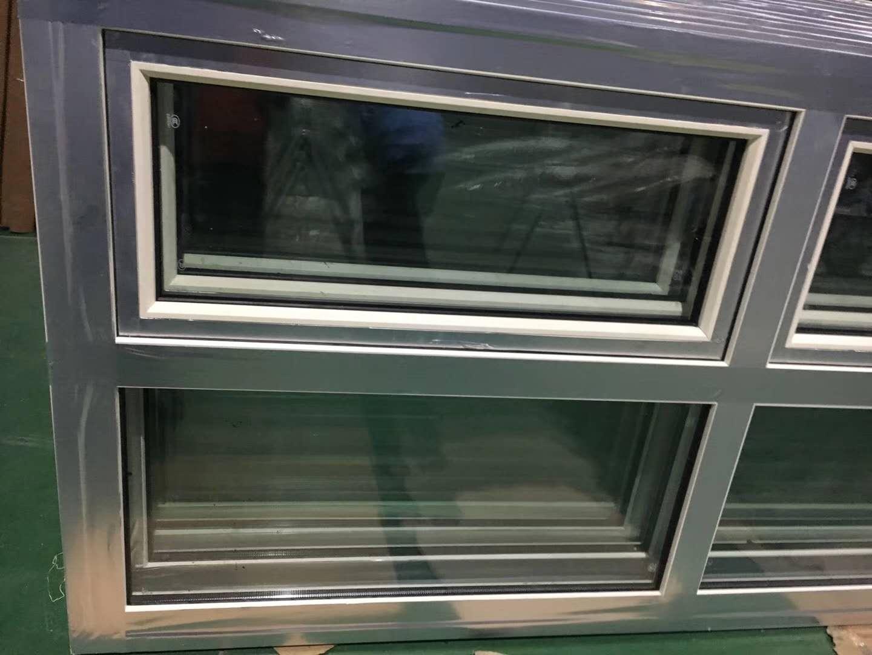 山东建设部重点推广的门窗专用建材-铝塑共挤门窗