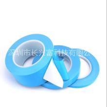 导热双面胶隔热双面胶 高粘 玻璃纤维散热双面胶带 LED灯条 广东生产批发