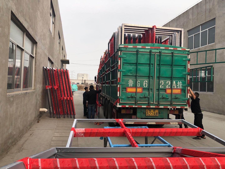 山东铝塑共挤型材门窗加工厂家 山东铝塑复合门窗加工厂家