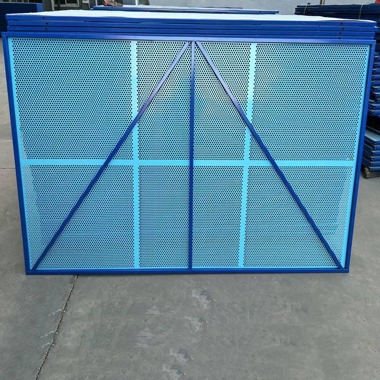 镀锌板爬架网安装 、租赁、报价