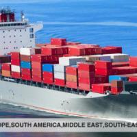 fba海运物流运输费用是多少-美森海运到美国FBA时效18天签收
