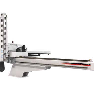 大型五轴机械手图片/大型五轴机械手样板图 (3)