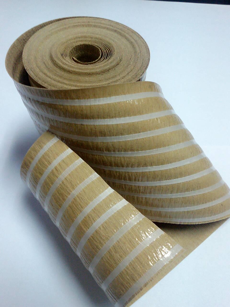 批发东莞皱纹膜纸 钢材分条隔离纸 皱纹夹丝防锈纸 皱纹夹筋淋膜牛皮纸