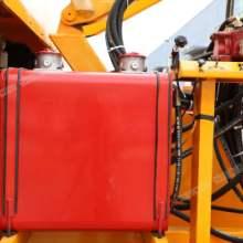 工程矿用岩石电钻 液压岩石电钻 防爆探水探瓦斯钻机图片
