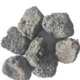 浮石 多肉颗粒铺面石 鱼缸水族垫 山石 水过滤用火山岩颗粒
