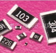 深圳代理商KOA厚膜式RK73B  日本代理KOA电阻图片