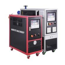 模具控温模温机 导热油加热器 油式模温机图片
