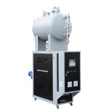 辊筒油加热器 导热油电加热器可定制 防爆导热油加热器尺寸图片
