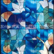 福建泉州 玻璃印刷 可定制  玻璃印刷定制图片