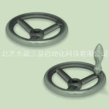 伊莉莎+冈特标准机械配件轮辐手轮DIN950-GG-80-V9-A【北京太敬三益科技自动化有限公司】图片