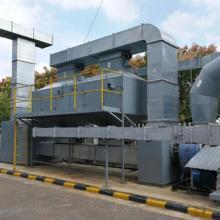 供应 食品厂除臭装置 催化燃烧废气处理设备厂家现货批发