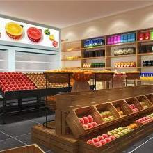 上海专业店面装潢设计施工方案电话 上海专业装潢公司图片