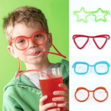 追踪:儿童眼镜吸管厂家批发 儿童眼镜吸管价格便宜-义乌市尧胜日用品有限公司图片