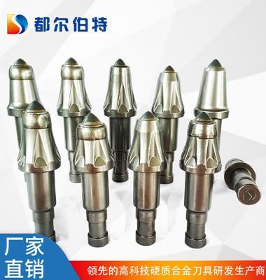 采煤机截齿图片/采煤机截齿样板图 (1)
