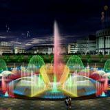 制作音乐喷泉公司 喷泉设备 一套音乐喷泉 音乐喷泉系统设计