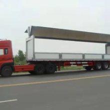 北京全国往返物流运输 整车运输 货物物流公司图片