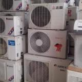 长期高价回收空调价格上门估价      深圳高价回收空调电话