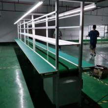 阳泉厂家 定做 输送带工作台  钳工工作台 流水线工作台图片