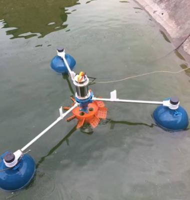 三相1.5KW叶轮增氧机图片/三相1.5KW叶轮增氧机样板图 (2)