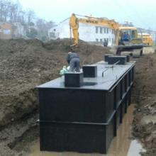 海泽源环保 污水设备一体化制造污水处理设备一体化欢迎选购图片