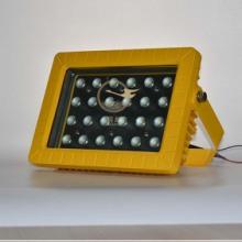 加油站使用60W 80W 100WLED防爆燈SW8140防爆LED泛光燈具圖片