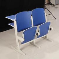 成龙教学供应联排椅 户外排椅室内休闲排椅 球场看台联排椅价格 校用联排椅厂家